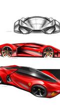 Ferrari design contest winners announced