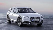Essai Audi A4 allroad 3.0 TDI 218 ch
