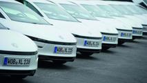 Volkswagen XL1 production version