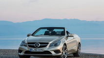 Mercedes-Benz planning straight-six gasoline engine family for next E-Class and SL - report