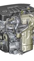 Opel 1.6-liter CDTI Ecotec engine 13.2.2013
