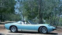 1968 Lamborghini Miura Spyder
