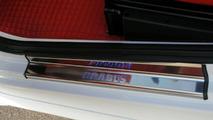 BRABUS ULTIMATE 112 Appears in Geneva