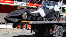 Teams threatening boycott over Alonso crash - report