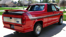 Rare 1991 Ford SkyRanger listed on eBay for $33,999 buy it now price