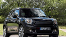 MINI Countryman Cooper D ALL4 Business announced (UK)