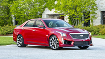 Cadillac CTS-V sold out for 2016