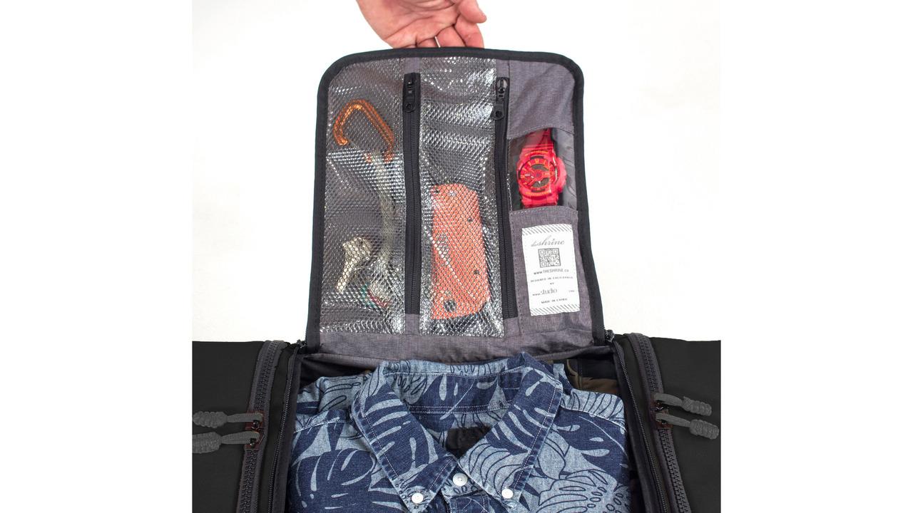 Shoe Bag 2