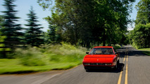Going the Distance With a 1989 Ferrari Mondial T