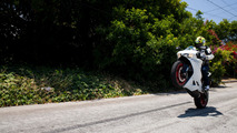 2016 Ducati 959 Panigale - ride review