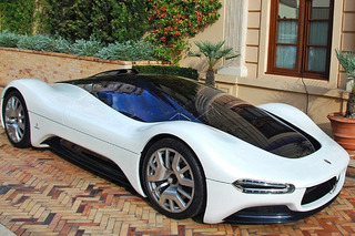 Mahindra Saves Italian Design Firm Pininfarina From Certain Death