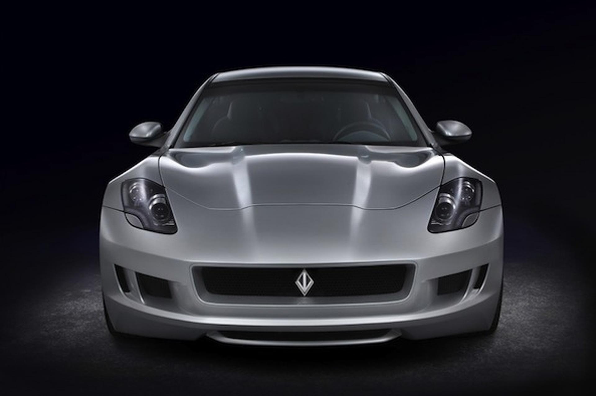 VL Automotive V8-Powered Fisker Karma as Amazing as it Sounds