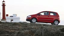 New VW Fox
