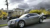 Chrysler 300C Take To the Streets (AU)