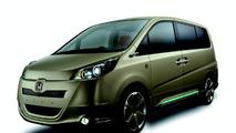 Honda Step Wagon Modulo