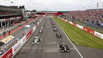 Arab investors to take over Silverstone - report