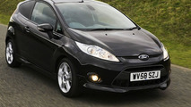 New Ford Fiesta Sportvan