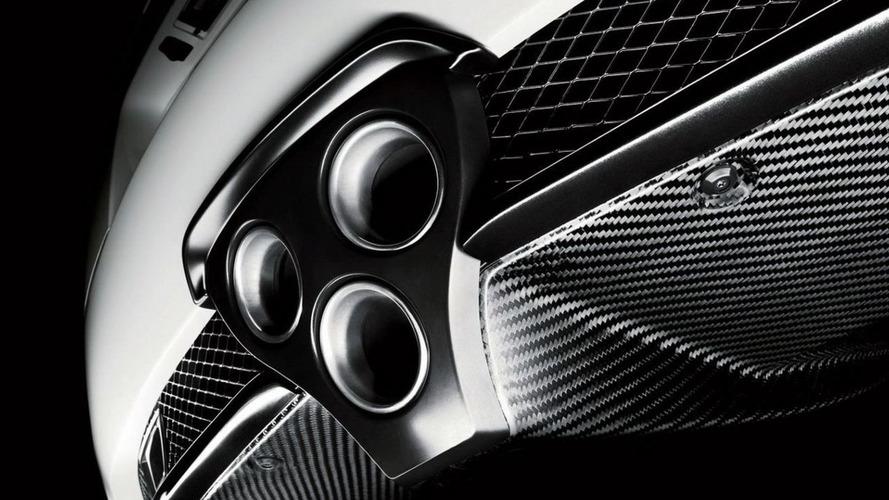 Lexus LFA hits the track with Alex Wurz [video]