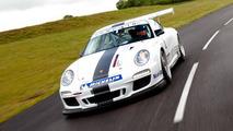 2011 Porsche 911 GT3 Cup race car, 1600, 26.10.2010