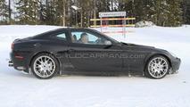 2012 Ferrari 612 Scaglietti test mule spy photo 18.03.2010