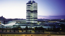 BMW posts Q1 profit of $424M