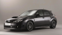 2011 Cosworth Impreza STI CS400 25.05.2010