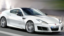 Honda NSX development shifts to new super hybrid sports car - report