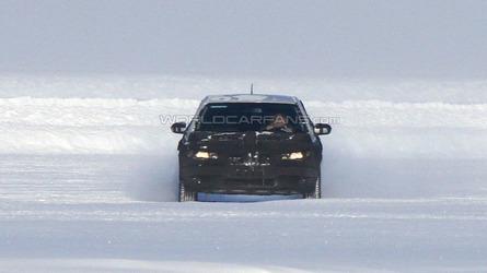 2012 Kia Forte Hatchback First Spy Photo