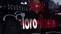 Toro Rosso confirms 1 February car launch