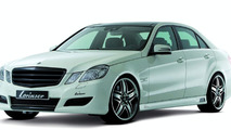 Lorinser E-Class sedan W212 studio photo