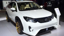 BYD Tang Ultimate Edition / carnewschina.com