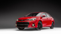 Toyota Corolla and Camry get special editions in time for Chicago debut