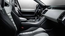 Range Rover Sport SVR hits Rockingham circuit [video]