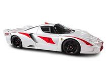 Ultra rare Ferrari FXX Evoluzione up for grabs