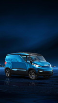 Iveco Vision concept unveiled with a Dual Energy powertrain