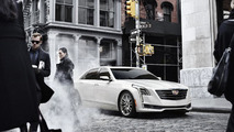 2016 Cadillac CT6 officially unveiled [video]