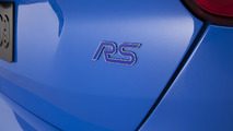 2016 Ford Focus RS (US-spec)