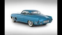 Dodge Firearrow III Concept
