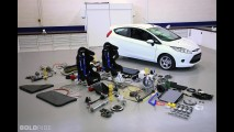 Ford Fiesta R2 Rally Kit