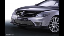 Carlsson Aigner CK65 RS Eau Rouge Dark Edition Mercedes-Benz CL