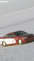 GM Returns to Bonnville