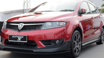 Proton Suprima S Super Premium launched with sporty looks