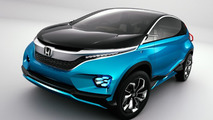 Honda Vision XS-1 concept