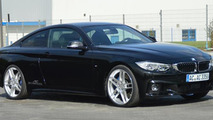 AC Schnitzer tunes the BMW 4-Series Coupe
