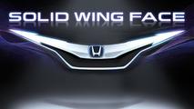 Honda EXCITING H DESIGN!! language 05.9.2013