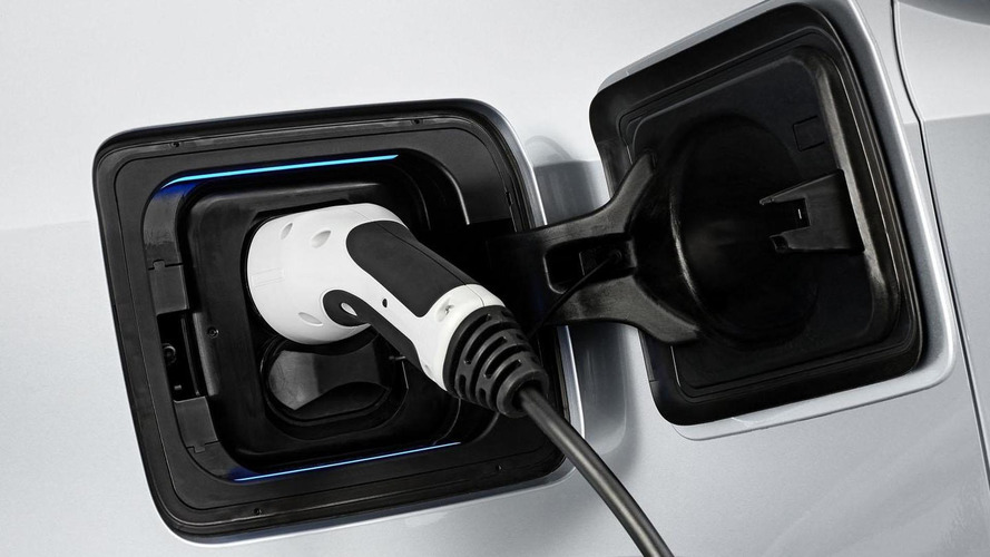 EV charging takes seconds with major tech breakthrough