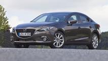 2014 Mazda3 Sedan 12.07.2013