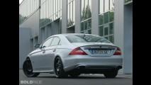 Brabus Mercedes-Benz CLS Rocket