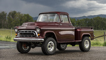 Check out this 1950s Chevy NAPCO retromod conversion