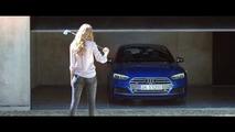 2017 Audi S5 Sportback commercial